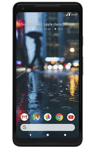 Verschil Razer Phone vs Google Pixel 2 XL Vergelijken