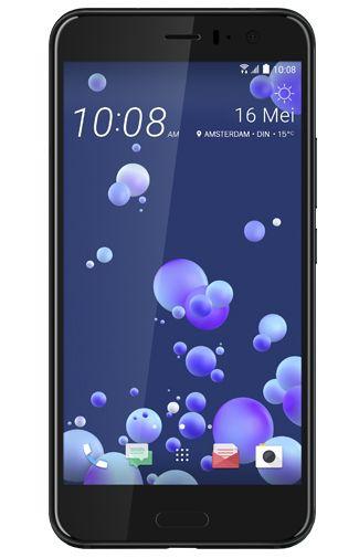 Verschil HTC U11 vs Asus Zenfone 2 Vergelijken