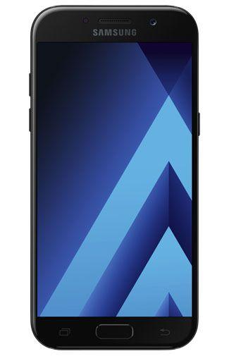 Verschil Sony Xperia XZ1 vs Samsung Galaxy A7 2017 Vergelijken