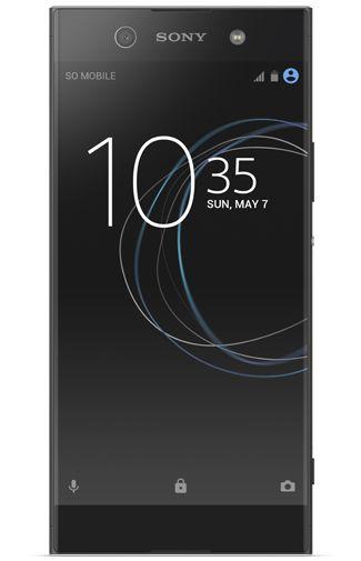 Verschil Razer Phone vs Sony Xperia XA1 Ultra Vergelijken