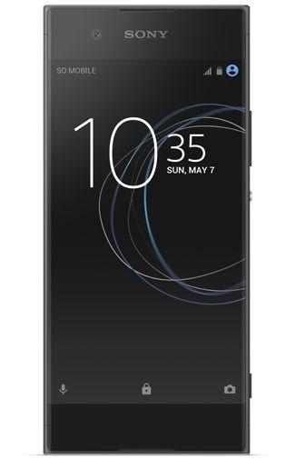Verschil HTC U11 vs Sony Xperia XA1 Vergelijken