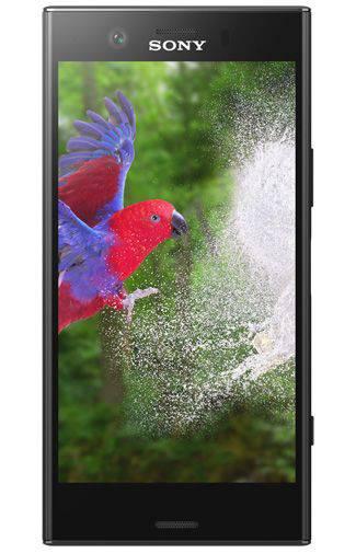 Verschil Sony Xperia XZ1 vs Sony Xperia XZ1 Compact Vergelijken