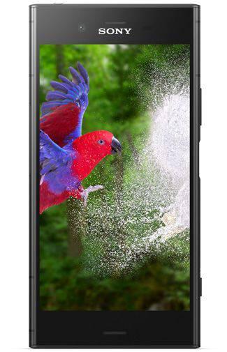 Verschil Sony Xperia XZ1 vs Huawei Nexus 6P Vergelijken