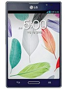 LG Optimus Vu II F200