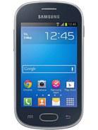 Samsung Galaxy Fame Lite Duos S6792L