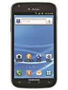 Samsung Galaxy S II T989