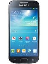 Samsung I9190 Galaxy S4 mini