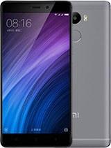 Xiaomi Redmi 4 (China)