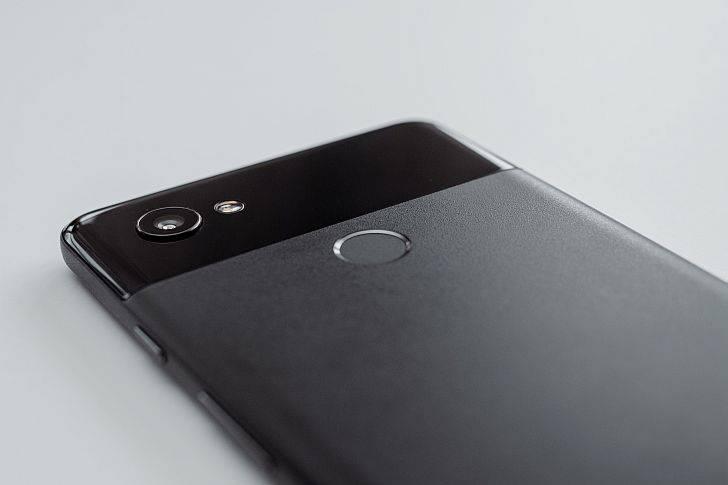 10 beste smartphones van 2017 - Camera
