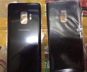 Samsung Galaxy S9 krijgt een enkele camera