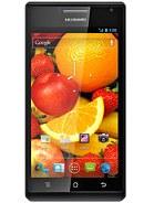 Huawei Ascend P1 XL U9200E