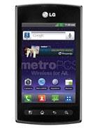 LG Optimus M Plus MS695