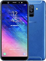 Samsung Galaxy A6 Plus (2018)