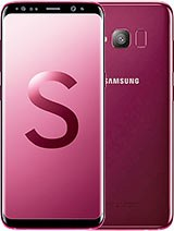 Samsung Galaxy S Light Luxury